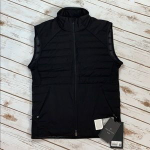 NWT - lululemon Men's Down for it all Vest